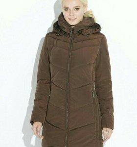 Новое зимнее пальто Grishko