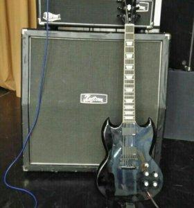 Gibson SG реплика