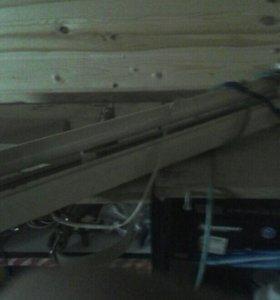 Светильник в гараж