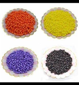 Пенопласт гранулы