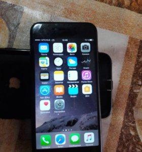 обмен либо продажа iphone 7