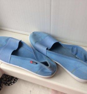 Обувь 👟