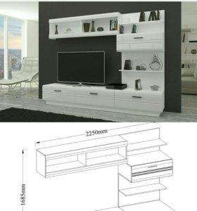Мебельная стенка.