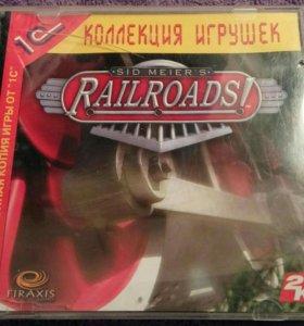 """""""Rail Roads"""""""