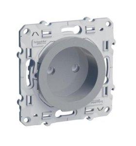 Розетка электрич. Schneider Electric odace S53R033