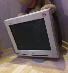 Монитор о компьютера