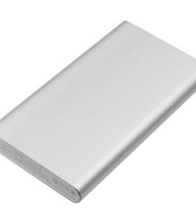 Внешний аккумулятор Xiaomi Power Bank 10000 мАч