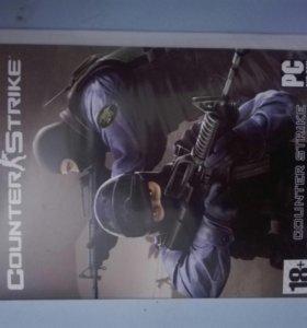 Антология игр Counter Strike