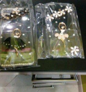 Чехлы для iPhone 5s и 5