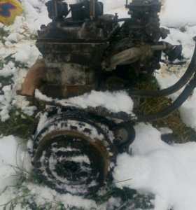Мотор змз 406 карбюратор