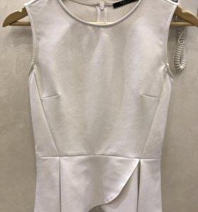 Красивая блузка Mohito