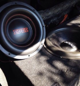 Саб! 1500w rms max 4500