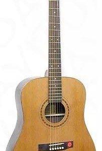Cremona D - 977 Гитара акустическая