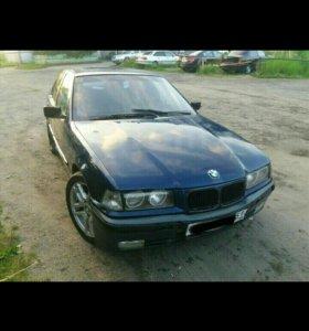 BMW M3, 1993