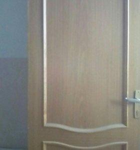 Двери меж комнатн