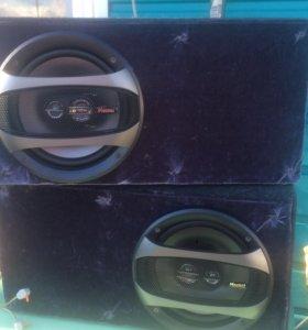 Magnat AC 320watt