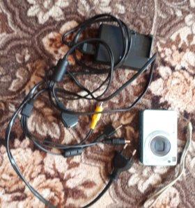 Цифровая камера SONI