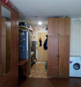 Квартира, 1 комната, 22.8 м²