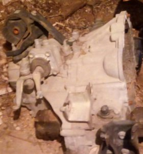 Коробка передачь от двигателя а7 без пробега по са