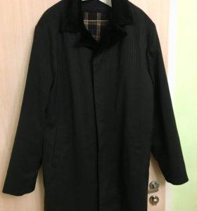 Куртка мужская, классическая
