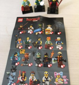 Лего оригинал