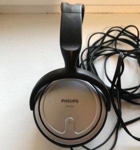 Наушники Philips shp 2500