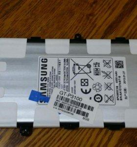 Аккумулятор для Samsung Galaxy Tab 2 7.0