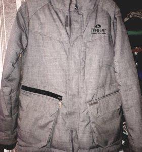 Куртка thebet