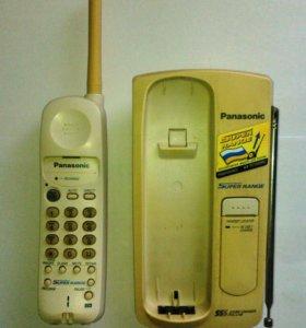 Panasonic KX-TC1005RUW