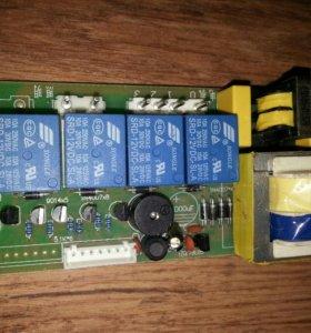 Модуль управления AB0075 для вытяжки SHINDO