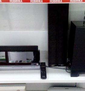 Домашний кинотеатр Sony dav-f500
