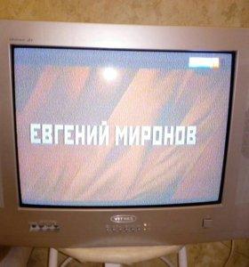 """Продам телевизор """"Витязь"""""""