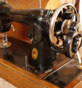 ремонт швейных машин и мелкой бытовой техники