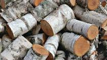 дрова березовые машина зил