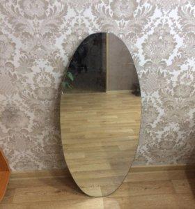 Зеркало 97х42