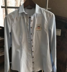 Рубашка женская US Polo