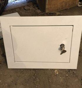 Ящик электроприбора