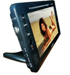 Портативный телевизор Eplutus EP-900T