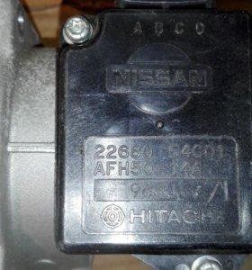 Датчик расхода воздуха MAF Nissan SR20DET
