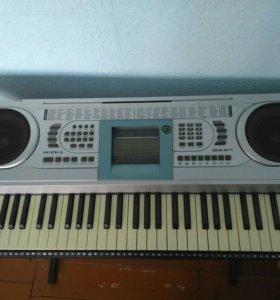 Синтезатор супра SKB-611