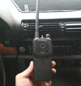 Рация Motorola CP 140