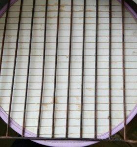 Решетка для духовки от плиты Электа