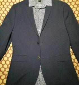 Модный пиджак  H@M в идеале