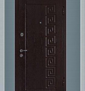 Стальные двери от завода изготовителя