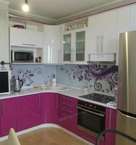 Кухонные шкафы/кухонные гарнитуры/шкафы купе