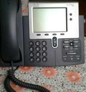 Cisco ip Phone 7942