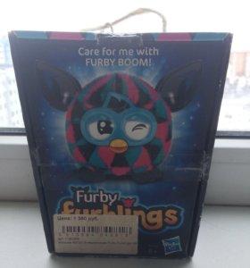 Игрушка Интерактивная Furby Furbllngs
