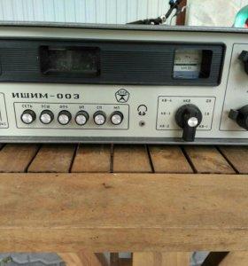 Радиоприемник трансляционный ИШИМ 003