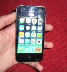 apple iphone 4 ( обмен )