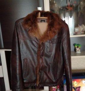 Продается куртка